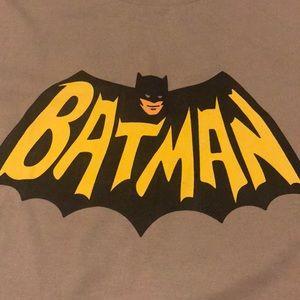Other - Men's Batman logo T-shirt